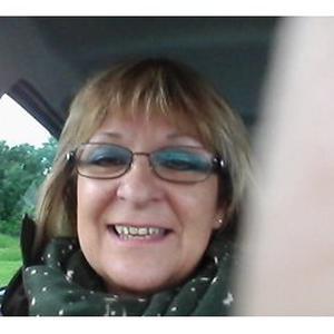 Muriel, 59 ans