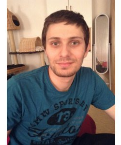 Adrien - titulaire du CAPA ouvrier paysager
