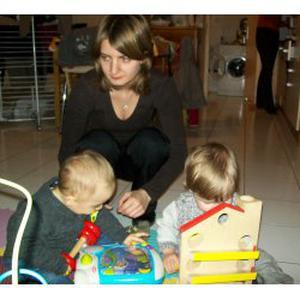 Garde d'enfants quimper et alentours