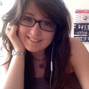 Tsvetelina, 23 ans