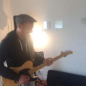 Cours de guitare sur Montereau et les alentours