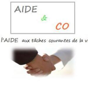 Aide & Co C l' aide aux tâches courantes de la vie