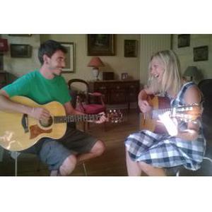 Cours de guitare à Bordeaux et ses alentours