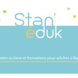 Stan'éduk - Soutien scolaire à Nancy
