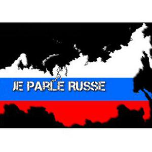 Traduction Russe