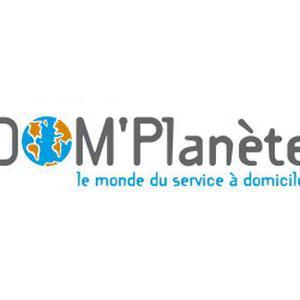 Entretien de maison, DOM'Planète, le monde du service à domicile