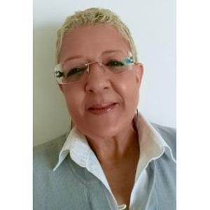 Rachelle, 57 ans