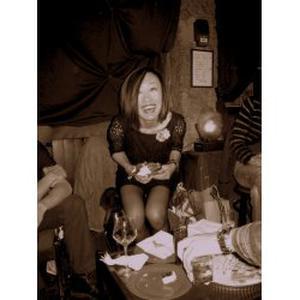Donner des cours de chinois/interprète/traductrice