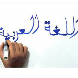 Cours d'Arabe par une professionnelle