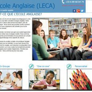 Cours d'anglais à Cahors