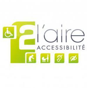 Photo de 2 l'Aire Accessibilité