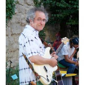 prof de guitare a nimes et alentour
