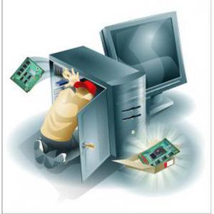 Dépannage informatique à domicile ou création de site web