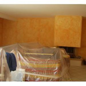 entreprise peinture decoration ravalement de façades