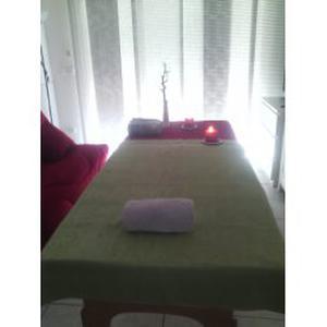 Le bien-être par les massages