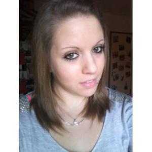 Elodie, 20 ans
