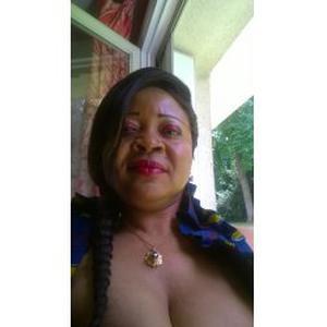 Odette, 44 ans