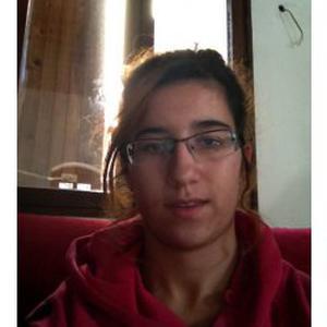 Laura, 19 ans