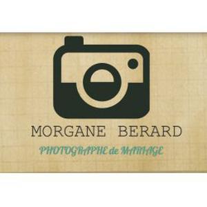 Morgane Berard Photographe de mariage type reportage