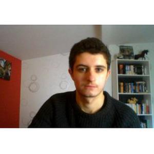 Ludovic, 19 ans, propose aide à la personne à Montpellier