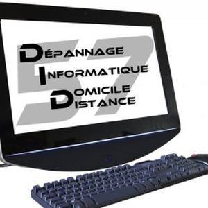 Dépannage informatique à domicile sur Metz et ses alentours