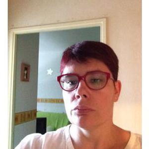 Gaelle, 38 ans