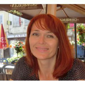 Irina, 47 ans