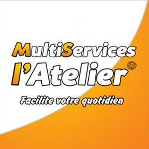 MultiService l'Atelier - Bricoleur polyvalent - Savoir-faire et Savoir-vivre