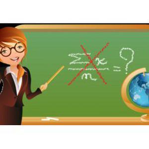 Cours de maths et sciences physiques / chimie