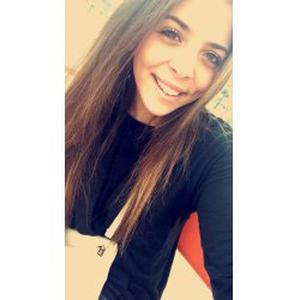Morgane, 16 ans