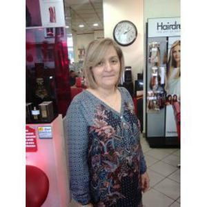 Fouzia, 55 ans