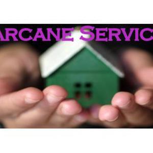 Photo de Arcane Service