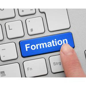 Formation DAO, CAO, PAO : AutoCAD, SketchUp, Indesign, Photoshop...