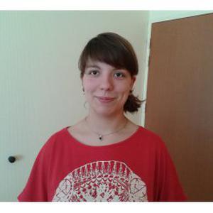Aurélia, 19 ans
