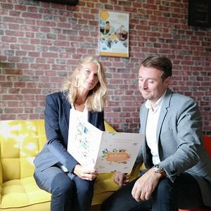 Photo de Axeo Services La Rochelle