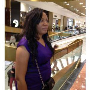 Vicky, 35 ans