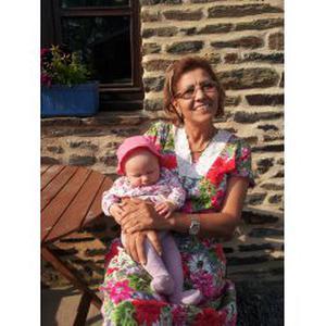 Nasria, 49 ans