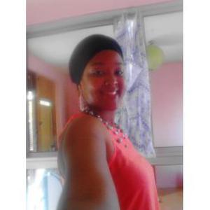 Sandrine, 30 ans