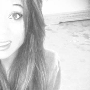 Camélia, 17 ans