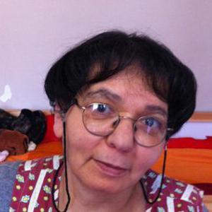 Soraya, 54 ans, disponible 7 jours sur 7, weekend et jour fériés. Excellentes références