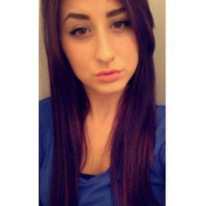 Amanda, 18 ans