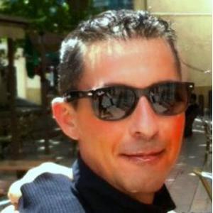 Sébastien, 41 ans, aide à domicile pour personnes âgées