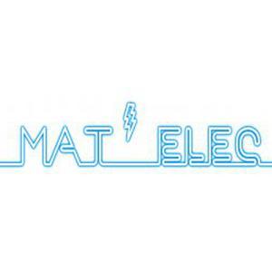 Mat'Elec Entreprise d'électricité générale