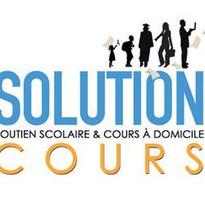 Cours de français avec Solution Cours Allier