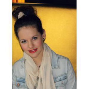 Candice, 17 ans