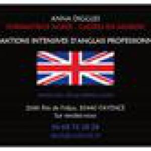 Stages Intensives d'Anglais