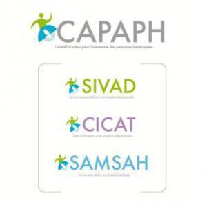 Photo de CAPAPH : Collectif d'Action Pour l'Autonomie des Personnes Handicapées