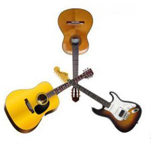 Cours de guitare et de basse sur Belvès, Le Coux et Monpazier