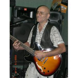 cours de guitare marseille