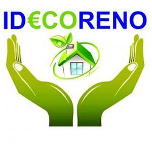 L'idée rénovation économique - écologique. Travaux & Services - Habitat & Locaux Pro.